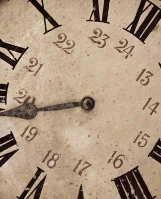 Zabytkowe zegary - oryginalny element wystroju