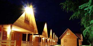 gotowe domki letniskowe na sprzedaż