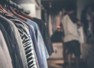 Garderoby i szafy na wymiar