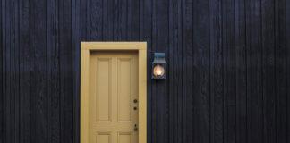 Kiedy warto wymienić drzwi zewnętrzne