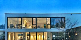 Nowoczesne domy: połączenie minimalizmu i ekologii