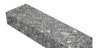 Granitowe stopnie