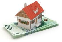 Wokół kredytu hipotecznego